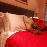 Edinburgh 1 bed self catering apartment