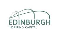Images of Edinburgh sourced from www.edinburghbrand.com.