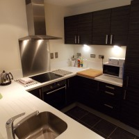 Edinburgh self-catering