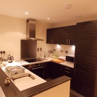 Holiday apartments Edinburgh