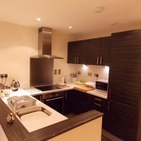 Holiday apartments Edinburgh