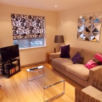 Edinburgh self catering apartment